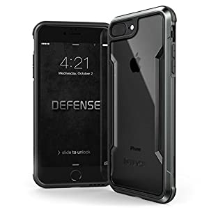 X-Doria Defense Shield Series Case for iPhone 8 Plus & iPhone 7 Plus