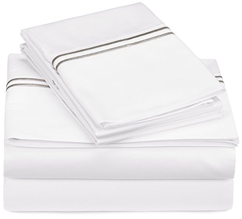 hotel 400tc sheet set - 1
