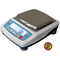 Citizen CZ-1200 Precision Lab Balance 1200X0.1 g,Jewelry Scale,NTEP,Class II,NEW