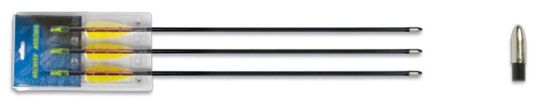 Albainox 37098 Accesorios y Recambios para Arcos, Unisex Adulto,, Talla Única