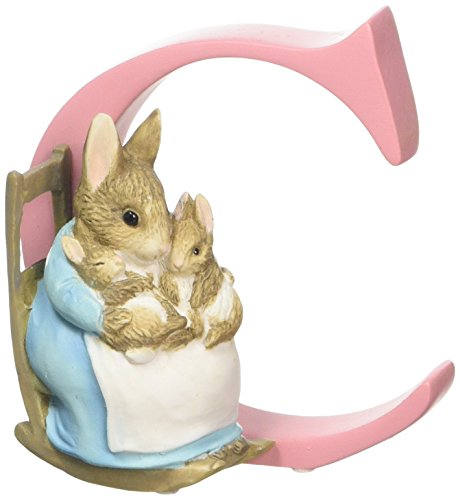 Beatrix Potter C Mrs Rabbit and Bunnies Beatrix Potter Bunny