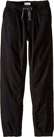 Pumpkin Patch Kids Baby Boy's Pull-On Pants (Infant/Toddler/Little Kids/Big Kids) Black Ink Pants