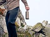 SIGG Aluminum Traveller Water Bottle