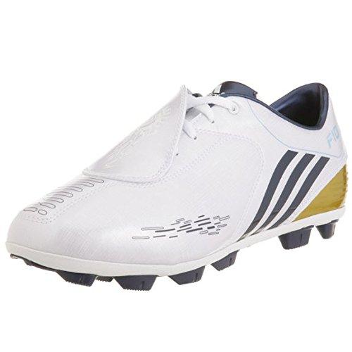 Adidas F10 i TRX HG J Soccer shoes various colors, Color:...