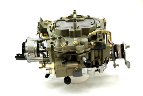 carburetor chevy nova - 7