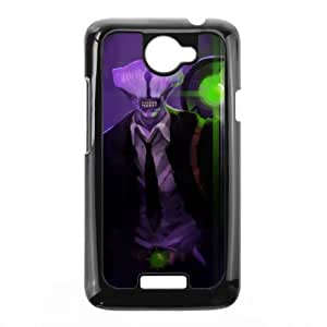 FACELESS VOID HTC One X Cell Phone Case Black DIY Gift pxf005-3677706
