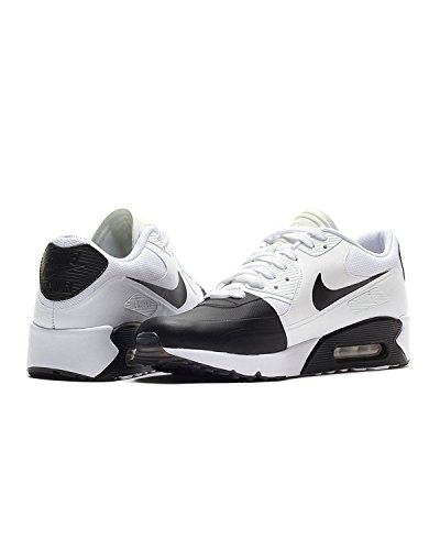 Nike Air Max 90 Ultra 2.0 Se, Zapatillas para Hombre Nero (Black/Black/White)