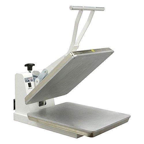 DoughXpress - 70735 TXM-20 Manual Tortilla Press