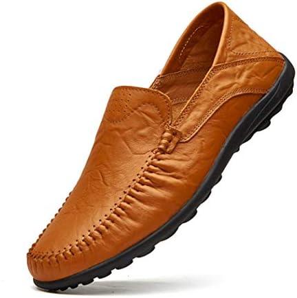 ビジネスサンダル メッシュ メンズ スリッポン 大きいサイズ歩きやすい ローファー カジュアル 通気性 デッキシューズ スウェード 滑りにくい パンチング 運転靴 夏用 通勤 オフィス 快適 耐磨耗性 アウトドア おでかけ
