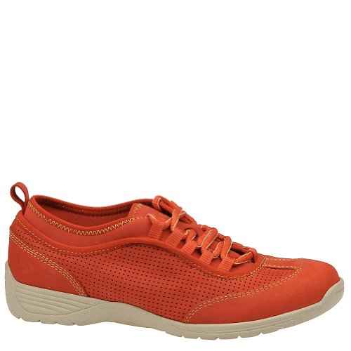 softspots Women's Corallo Red Tarin 6.5 B(M) US