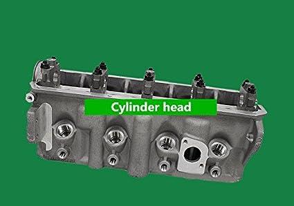 GOWE Cylinder head for AHY ACV AGX AHD AJT Cylinder head for