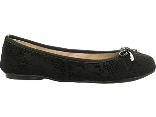 Twist Butterfly 023 001 Bt01 Donna Black Ballerine OwSw7f6q