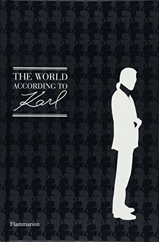 The World According to Karl (Karl Lagerfeld)