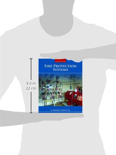 Jr., A: Fire Protection Systems: Amazon.es: A. Maurice Jones Jr ...
