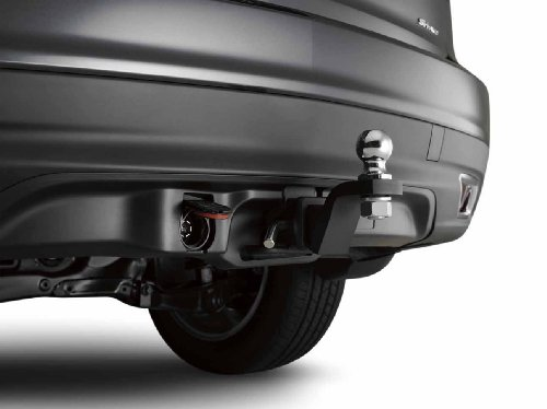 Acura OEM Factory Trailer Hitch and Harness 2014-2016 ()