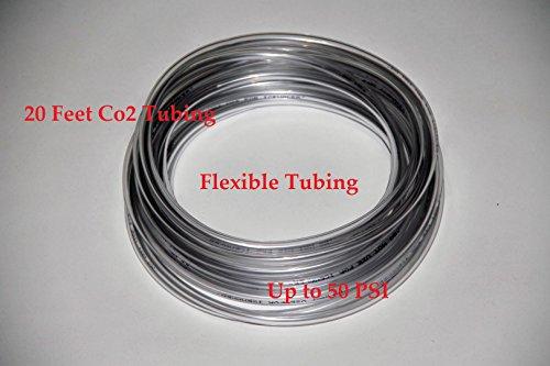 20-flexible-co2-proof-tubing-hose-50psi-aquarium-fish-plant-shrimp-for-co2-regulator