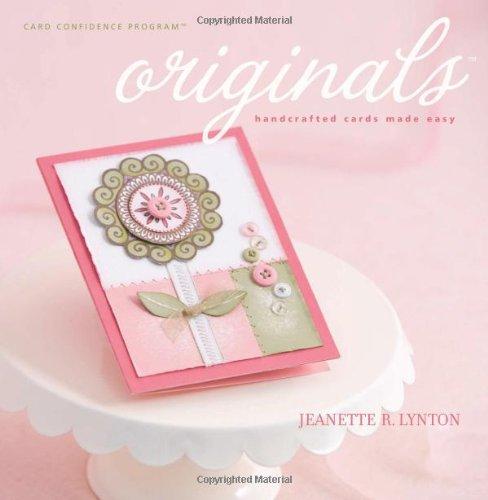 Originals: Handcrafted Cards Made -
