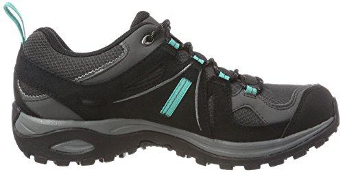 GTX Chaussures Magnet Atlantis Salomon W Black Black Gris de 2 Atlantis Trail Magnet Ellipse Femme qCnw4Z