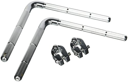 DW DWSMTA105 1/2-Inch L-Rod with 1/2-Inch Hinge Memory to 7/16-Inch