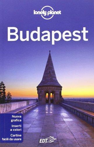 Budapest 5 ( 19,5 x 13 x 1.3 cm ) Steve Fallon