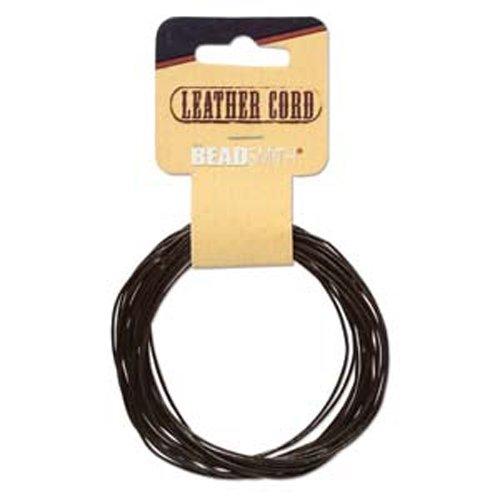 Brown Leather 0 5mm Diameter Yards