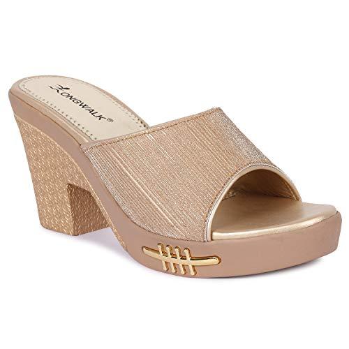 Longwalk Heel Wedges fashion Sandal for Women's & Girl's