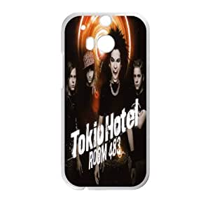Generic Case Tokio hotel For HTC One M8 Q2A2217598