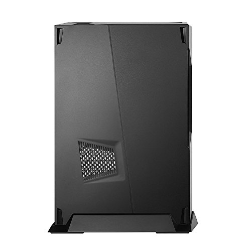 MSI Trident 3 8RC Gaming Desktop - 8th Gen Intel Core i7-8700 6-Core Processor up to 4.60 GHz, 8GB Memory, 2TB Hard Drive, 3GB Nvidia GeForce GTX 1060, Windows 10 Pro