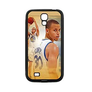 Custom Stephen Curry Basketball Series Case for SamSung Galaxy S4 I9500 JNS4-1386