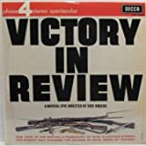 Eric Rogers: Victory In Review [Vinyl LP] [Decca] [British Import] [Phase 4 Stereo Spectacular]