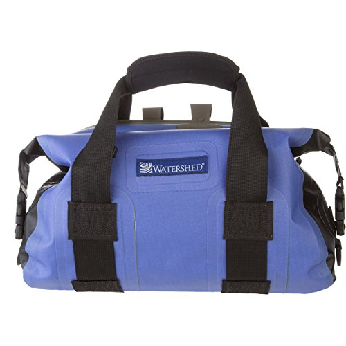 Watershed Goforth Duffel Bag, Blue
