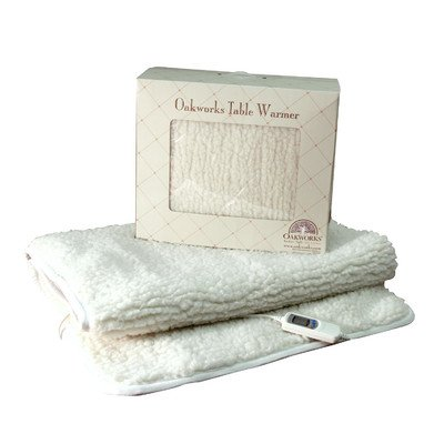 Premium Table Warmer (Oakworks Premium Fleece Table)