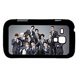 Generic For Samsung Galaxy Trend Duos Print With Exo Great Phone Case Choose Design 1