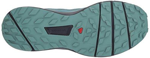 Trellis Chaussures Course Invisible Femme tex Sense Ride Pour Aw18 Hydro Salomon Sentier Graphite Gore De Fit Sur THx56rqTw