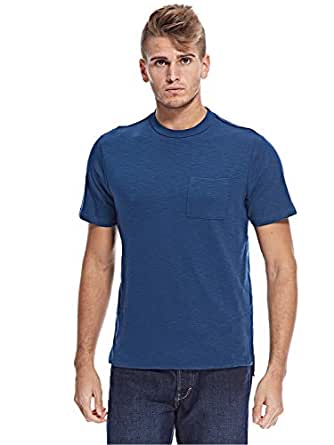 Native Youth T-Shirts For Men, Blue L