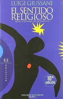 El sentido religioso par Giussani