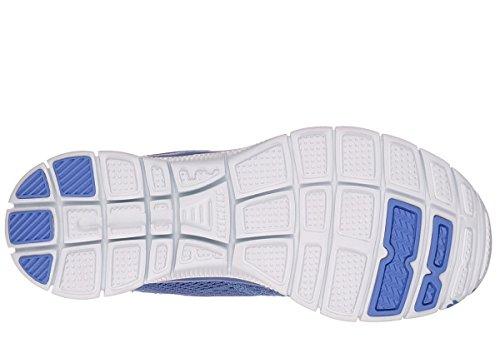 Skechers - Zapatillas de running para mujer morado morado morado