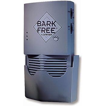 Amazon Com Lentek Bark Free Dog Training Device Sonic