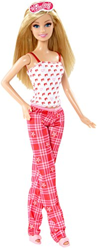 Barbie Holiday Fun Doll