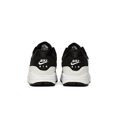 Nike Wmns Air Max 1-319986034 Wit-zwart