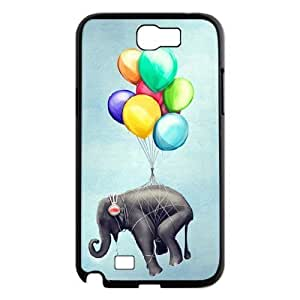 Elephant New Fashion DIY Phone Ipod Touch 5 ,customized cover case ygtg524954