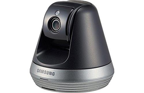 Samsung SNH-V6410PN SmartCam PT 1080p Full HD Wi-Fi Pan/Tilt IP Camera w/...