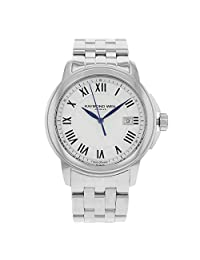 Raymond Weil Tradition Automatic-self-Wind Male Watch 5578-ST-00300 (Certified Pre-Owned)