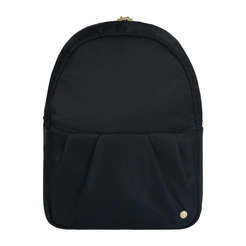 PacSafe Citysafe CX Anti-Theft Sac bandoulière, 34 cm, 8 L, Black 100 20410