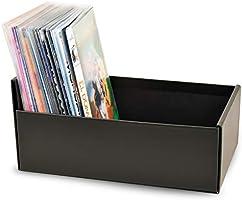 Archivador caja para DVD, CD y Blu-ray: Amazon.es: Electrónica