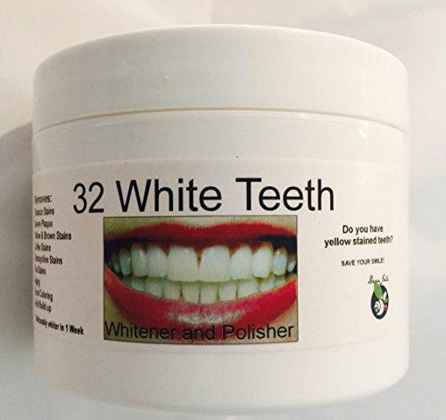 32 White Teeth Extreme Teeth Whitener