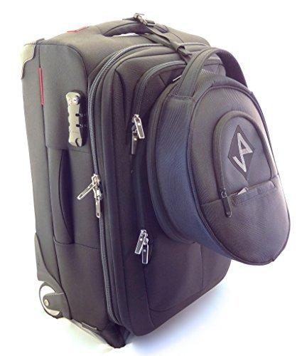 ab004b3ad24 JetPaks.net HatPak Pilot Uniform Hat and Cap Travel Carrying Case ...