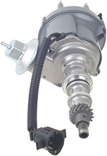 (Cardone Select 84-2669 New Ignition Distributor)