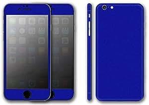 IPHONE 6 PLUS - BLUE STAR DUST STICKER