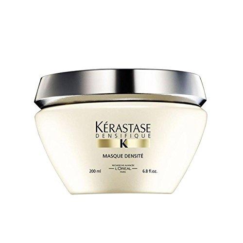 Kérastase Densifique Masque Densite (200ml) (Pack of 4)